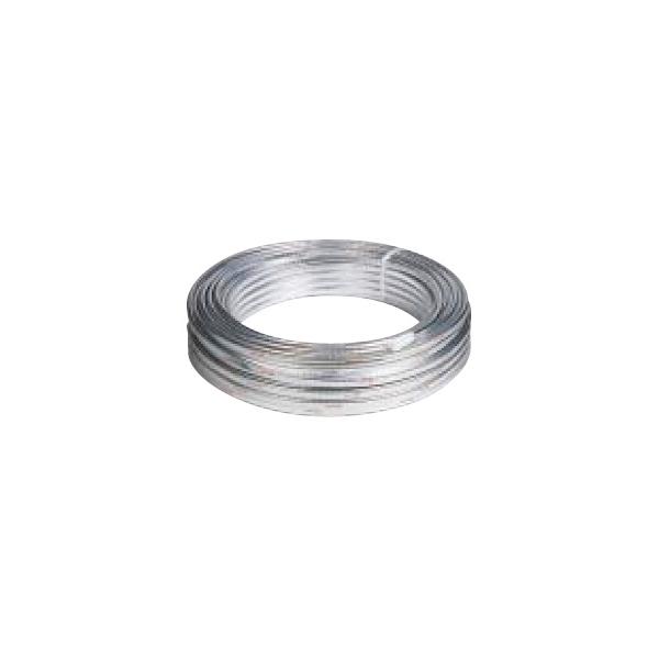 高耐熱樹脂パイプ ペア( アルミ巻) M246HTJ 寸法:10×50m