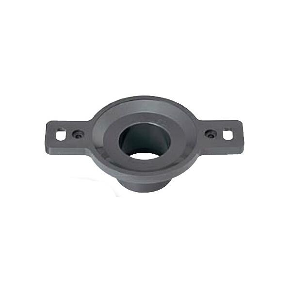 並行輸入品 ミヤコ 小便器用床フランジ寸法:50 VP 寸法:50 限定特価 VU兼用小便器用床フランジ M64FWTS