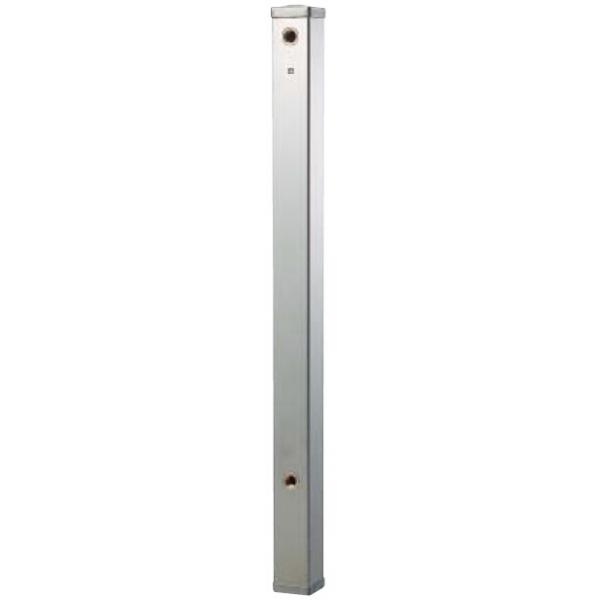 ステンレス水栓柱 ステンレス管 M241SS-13x70x1000 寸法:13×70×1000