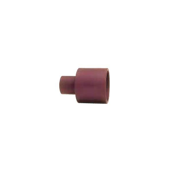 積水化学工業 HT継手 新品未使用正規品 ソケットブッシュ 耐熱性硬質ポリ塩化ビニル管用継手 径違いソケット おトク A-2形 呼び径::100×20 HTS1H7 ブッシュ兼用型