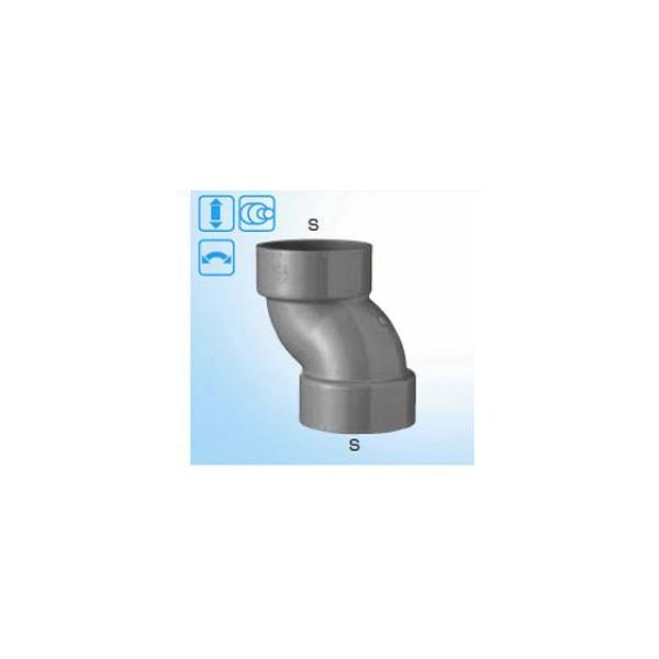 前澤化成工業 VP管用Sソケット 卓出 排水特殊継手 毎日続々入荷 VPSS 71225 サイズ::100