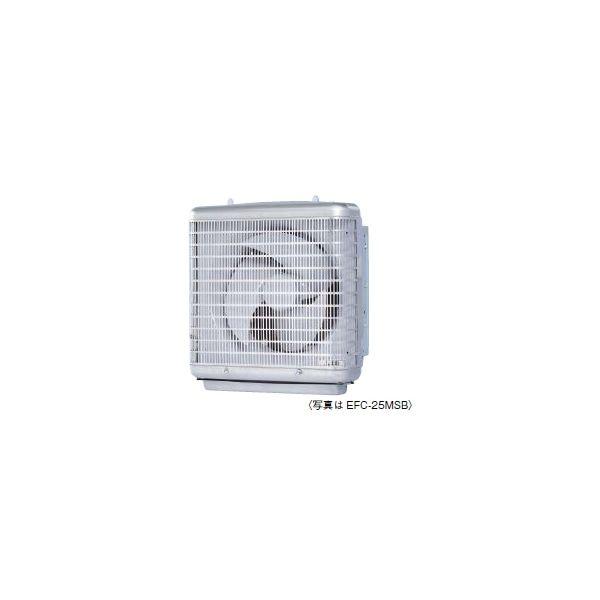 業務用有圧換気扇 厨房用 メッシュタイプ 羽根径25cm 羽根径25cm 35cm 電動シャッター付 厨房用 35cm EFC-30MSB, グググ:f58685f9 --- officewill.xsrv.jp