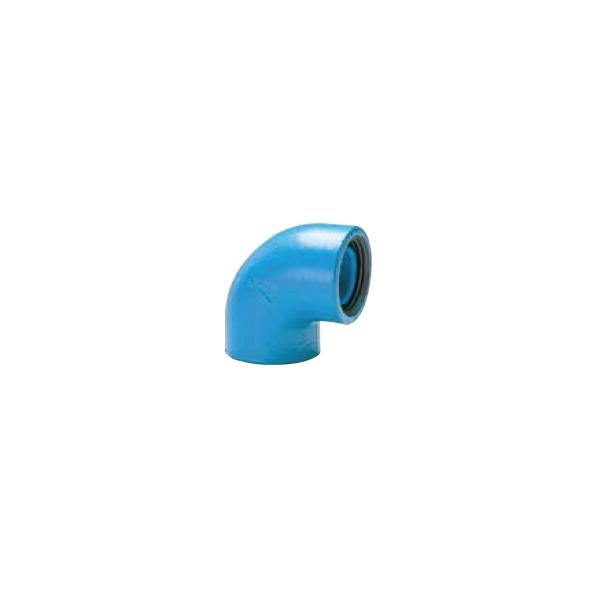 積水化学工業 コートLX継手 エルボ 期間限定送料無料 エスロン ショップ L LXL80 エスロコートLX継手 呼び径::80
