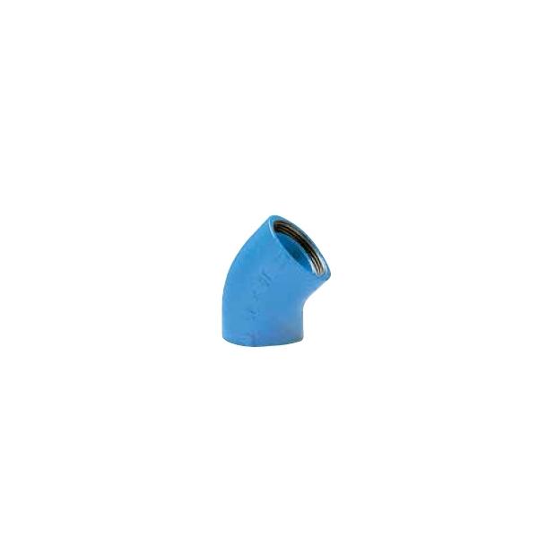 積水化学工業 コートLX継手 45°エルボ エスロン 日本産 呼び径::32 45°L LX4L32 超激安 エスロコートLX継手