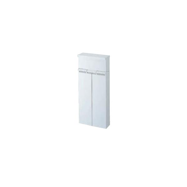 トイレ収納棚 壁付収納棚 TSF-100/WA