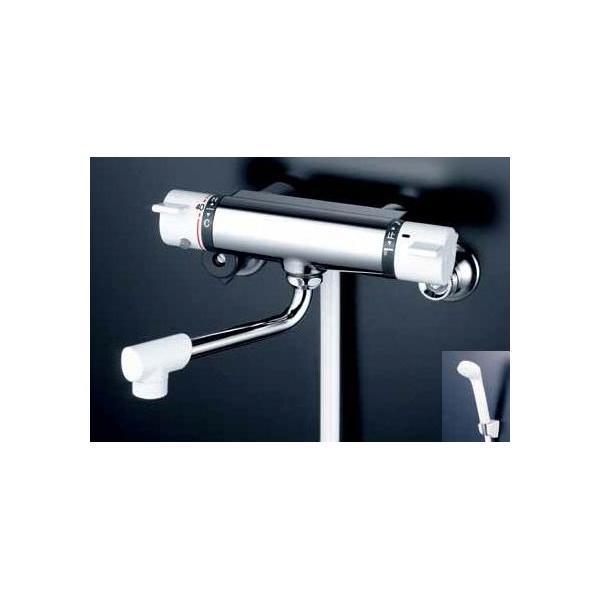 【限定製作】 KF800 ベーシック series サーモスタット式シャワー 1.6mメタルホース付 KF800M, 10-FEET 39b32d60