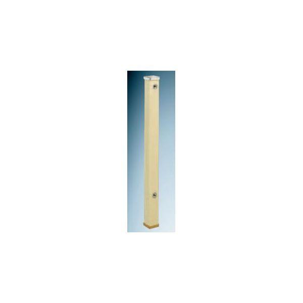前澤化成工業 輸入 水栓柱 塩ビ管 驚きの価格が実現 水道用塩ビ管配管バルブソケット接合 JIS 11×900 K 6762