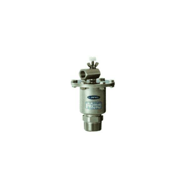空気抜弁逆止機能付 AF10H-D 20 高温用