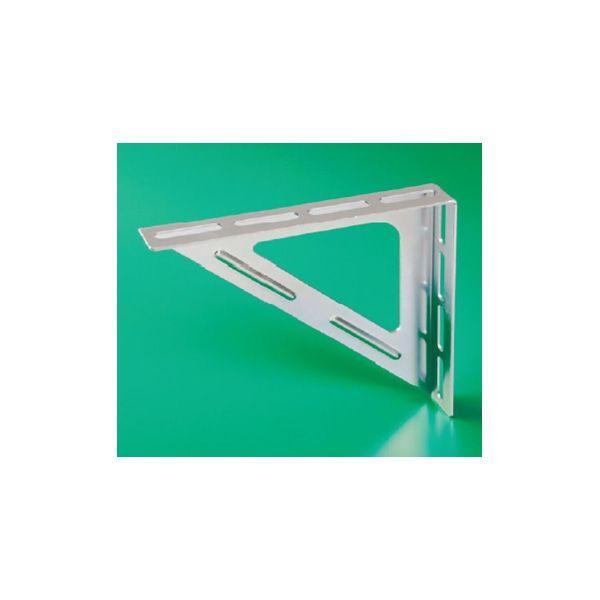 昭和コーポレーション サンデーブラケットドブメッキ サンデーブラケット 三角型 ドブメッキ 爆安プライス 迅速な対応で商品をお届け致します Z-BUSN50
