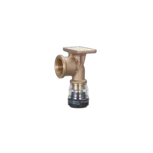エスロカチットS 台付給水栓エルボ SMWL10D(12コイリ)