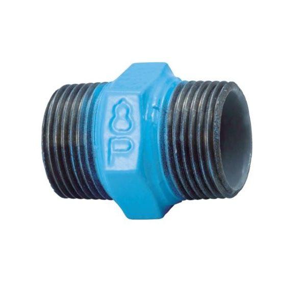日立金属 PQニップル NI 管端コア一体型管端防食管継手 正規取扱店 ニップル PQWK-NI40A :: B 呼び径 マレブル製 セール商品