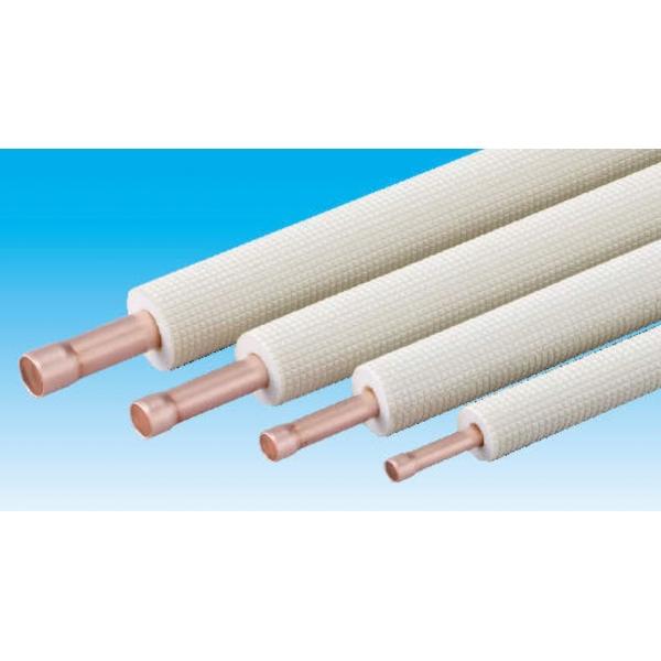 ネオパイプ 2.0m(ケース単位販売) NH-9-2M(6本入) 銅管外径D(mm):28.58
