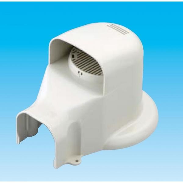 因幡電機産業 ウォールコーナーエアコンキャップ 換気エアコン用A mm :73 C :146.5 別倉庫からの配送 壁面取り出し LDWX-70 コードNo.:23165カラー:ホワイト 換気式エアコン対応 A ギフト プレゼント ご褒美