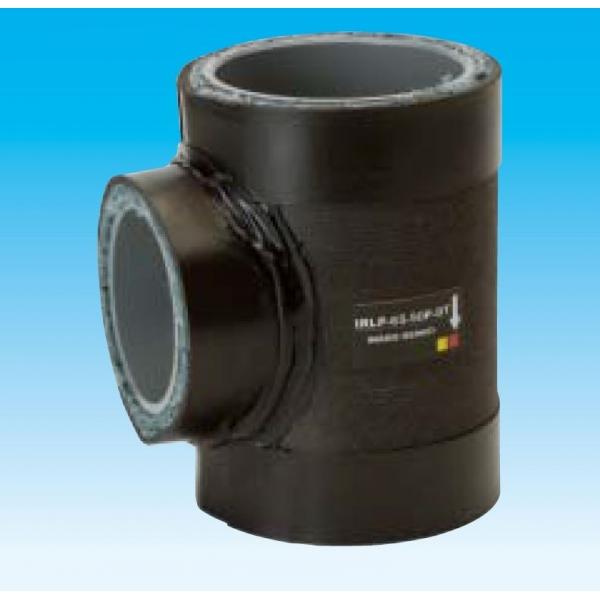 90゜異径Y IRLP-75-40P-DT(20個入) 呼び径(mm):75-40