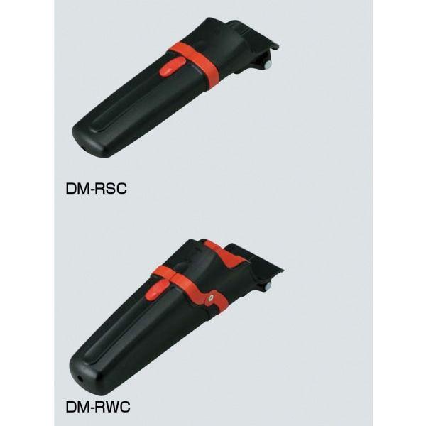 流行のアイテム 未来工業 デンコーマック R WT種類 驚きの価格が実現 タテ2連 WT DM-RWC 着脱式ホルダータイプ 種類