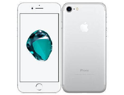 Apple iPhone7 32GB 未開封 SIMロック解除済 シルバー