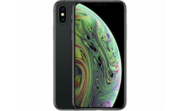 【5%還元対象】[新品] Apple iPhoneXS 64GB simロック解除済 スペースグレー MTAW2J/A 4549995041675