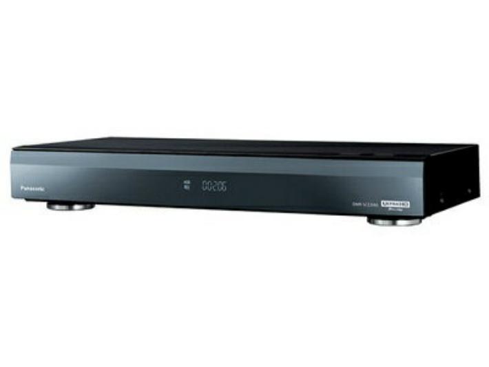 [新品] Panasonic パナソニック ブルーレイレコーダー おうちクラウドディーガ 4Kチューナー内蔵モデル DMR-SCZ2060 4549980208564