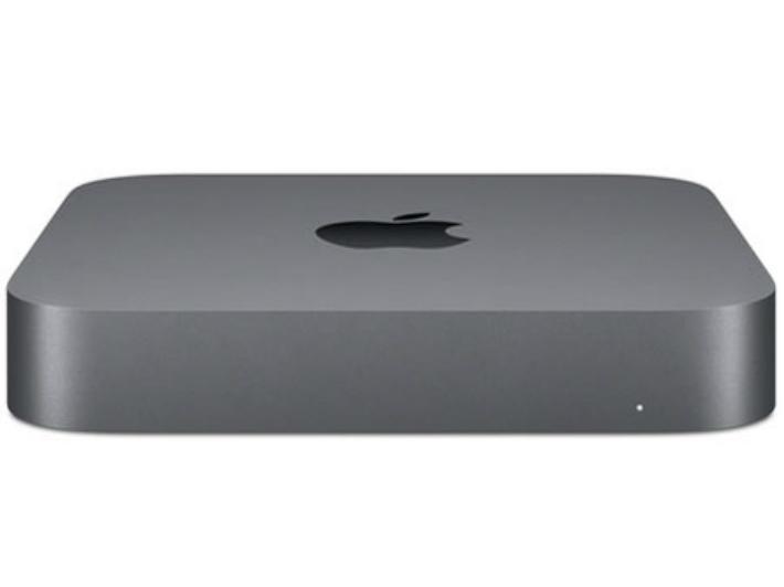 【5%還元対象】[新品] Apple アップル Mac mini MRTR2J/A [3600 スペースグレイ] 4549995042795