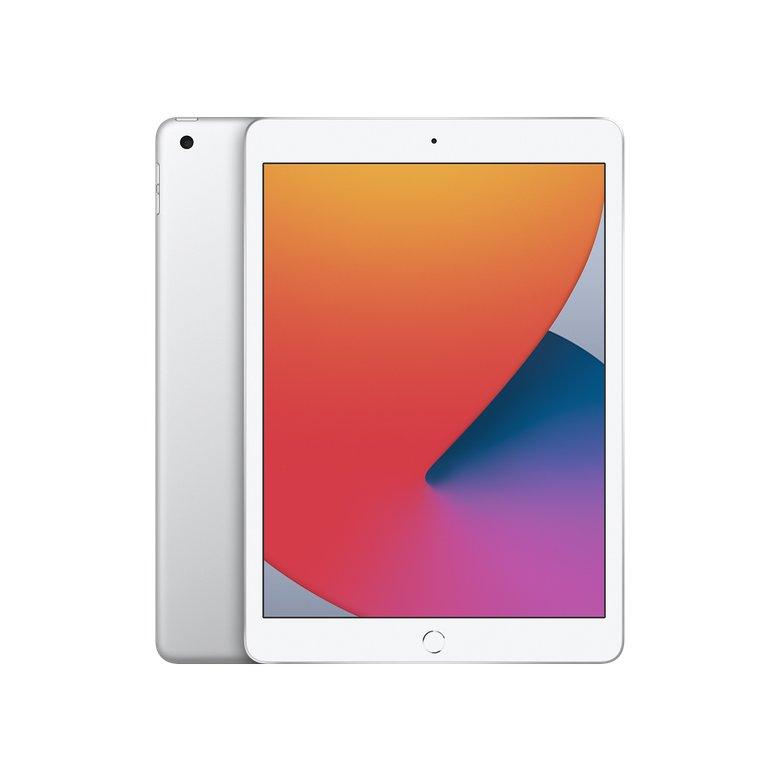 [新品] Apple(アップル) iPad 10.2インチ 第8世代 Wi-Fi 32GB 2020年秋モデル MYLA2J/A [シルバー] 4549995179460