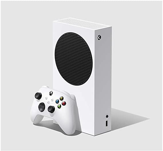 [新品] 在庫あり即日発送 Xbox Series S RRS-00015 白 エックスボックス シリーズ エス 512GB カスタム SSD ホワイ 4549576167718