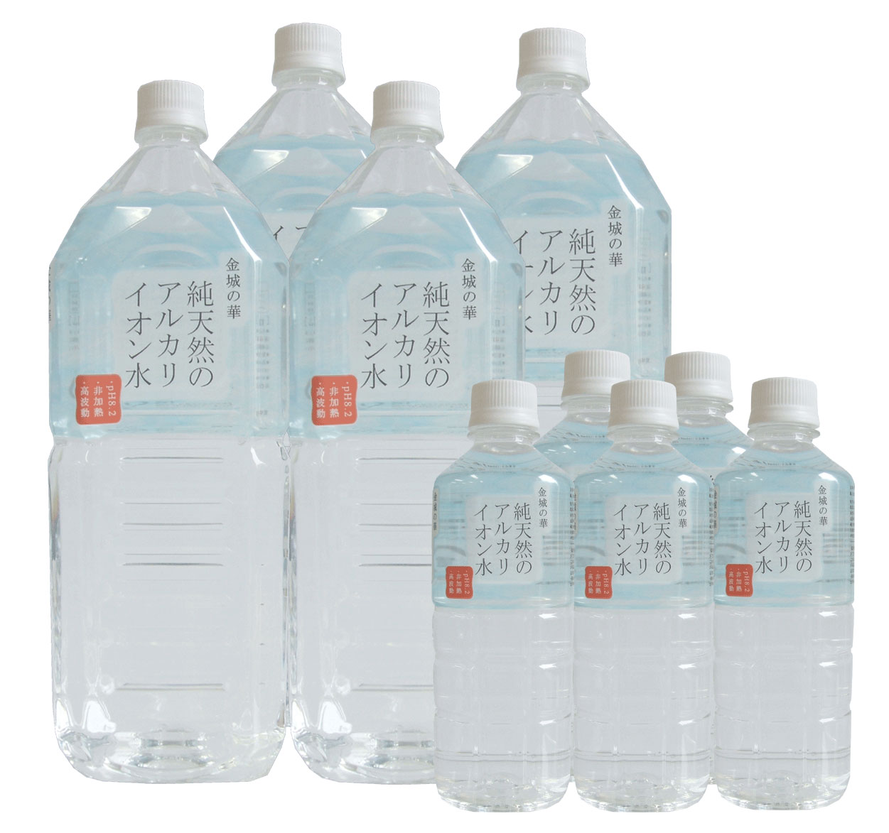 ★ immediate delivery! Pure natural alkaline water rural Kinjo China 500 ml 2 case 48 pieces cod not available! Bias Friday after shipping. 10P28Oct13