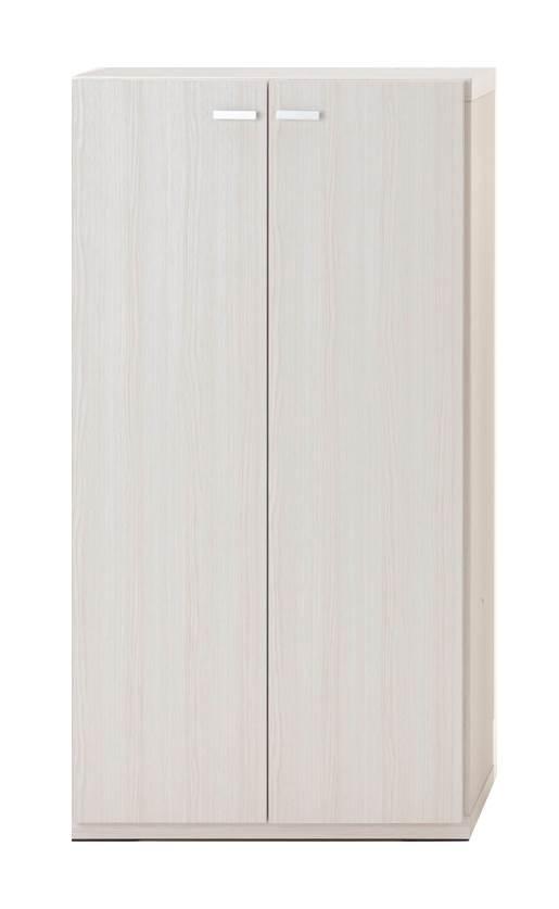 フナモコリビングシェルフ板戸タイプKFS-60ホワイトウッド【国産完成品】【smtb-k】【関東まで送料無料】【代引き不可商品】