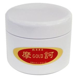 摩訶ゴールドクリーム 100g