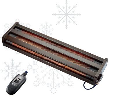 メトロ フットヒーター MFH-321ET      METRO 電気暖房 電気ヒーター 足温器 あったか