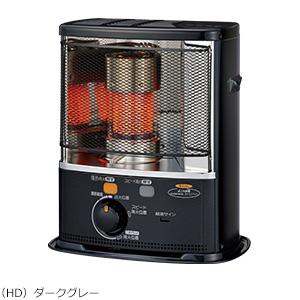 コロナ ポータブル石油ストーブ SX-E3719Y(HD)   石油暖房 ヒーター CORONA