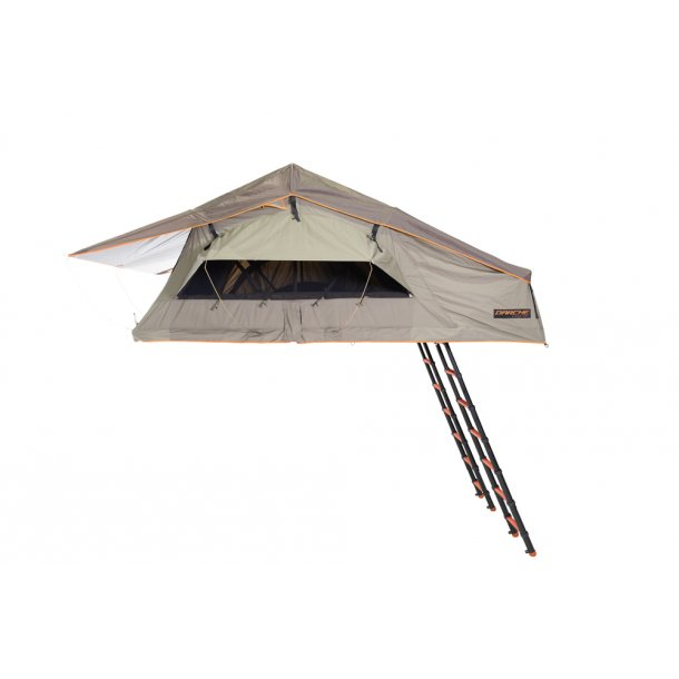 HI-VIEW2200 ルーフテント キャンプ オートキャンプ BBQ テント グランピング
