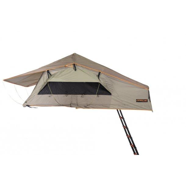 HI-VIEW1800 ルーフテント キャンプ オートキャンプ BBQ テント グランピング