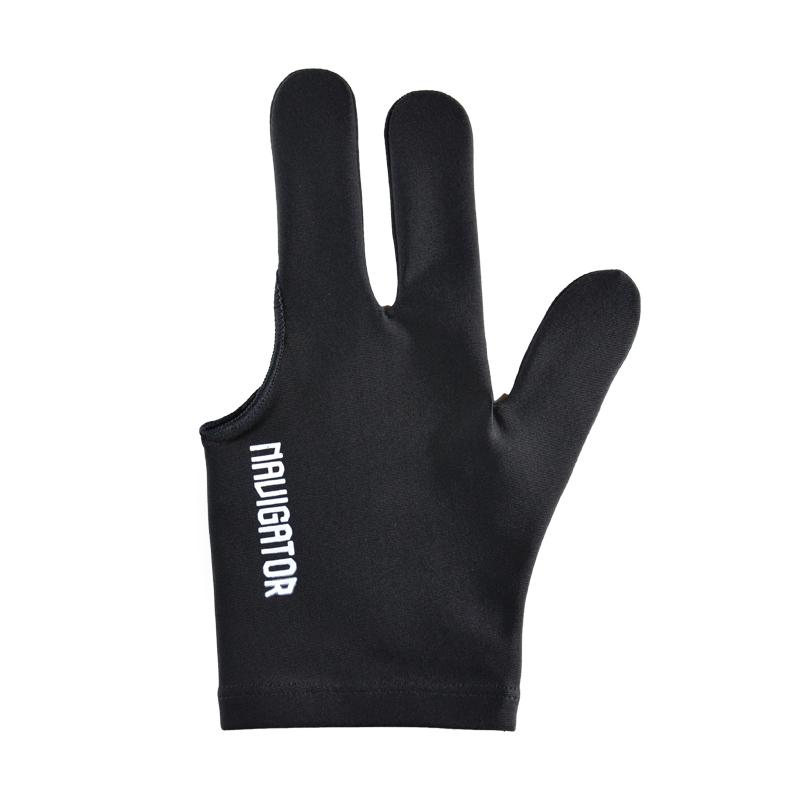 ビリヤードグローブ 売買 スーパーセール NAVIGATOR JAPAN 大規模セール Navigator ナビゲーターグローブ 指穴無し Glove