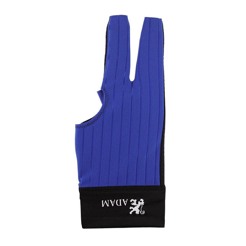 ビリヤード 休み アダム ビリヤードグローブ 限定Special Price Adam グローブ ライトブルー RH Light 右利き用 Blue M Glove
