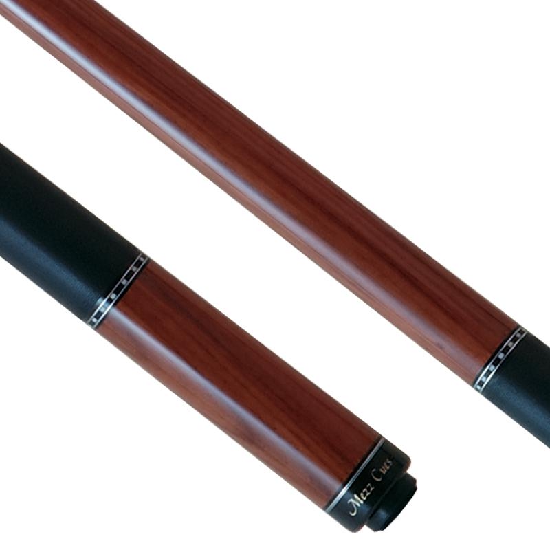 ビリヤード キュー MEZZ【メッヅ】 キュー EC7-MD | WX700シャフト標準装備