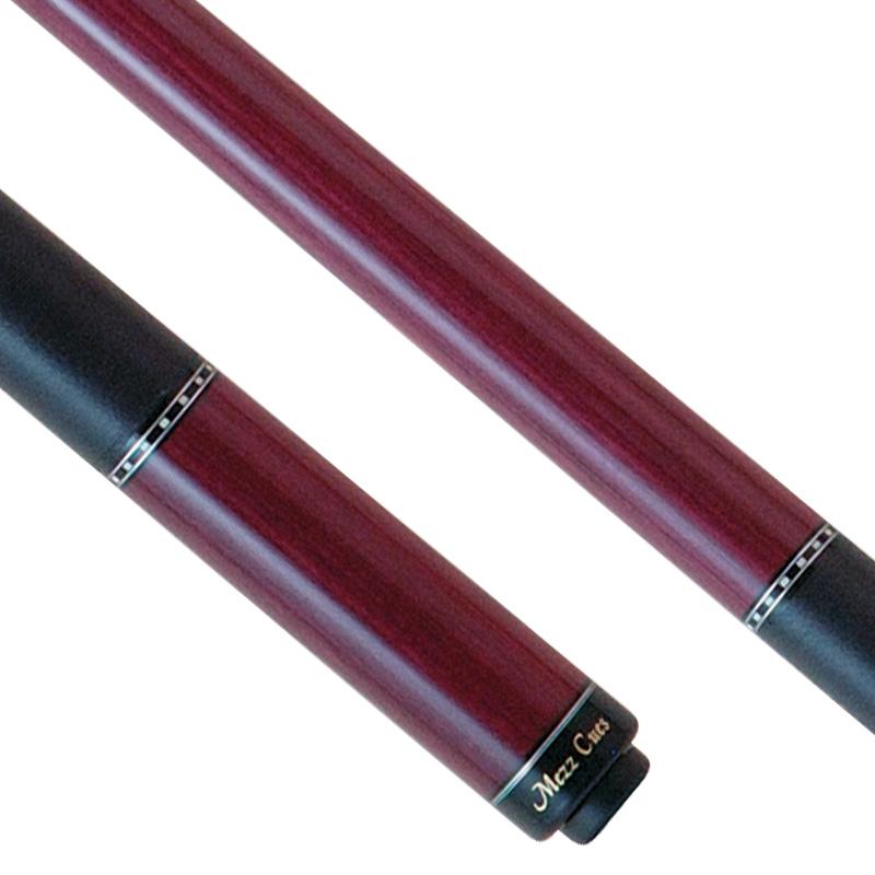 ビリヤード キュー MEZZ【メッヅ】 キュー EC7-P | WX700シャフト標準装備