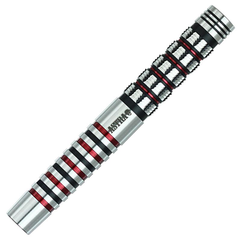 ダーツ 本日の目玉 バレル ASTRA DARTS 超特価 アストラダーツ レッドスター REDSTAR Tungsten90% SUNRISE サンライズ 2BAバレル 18.0g