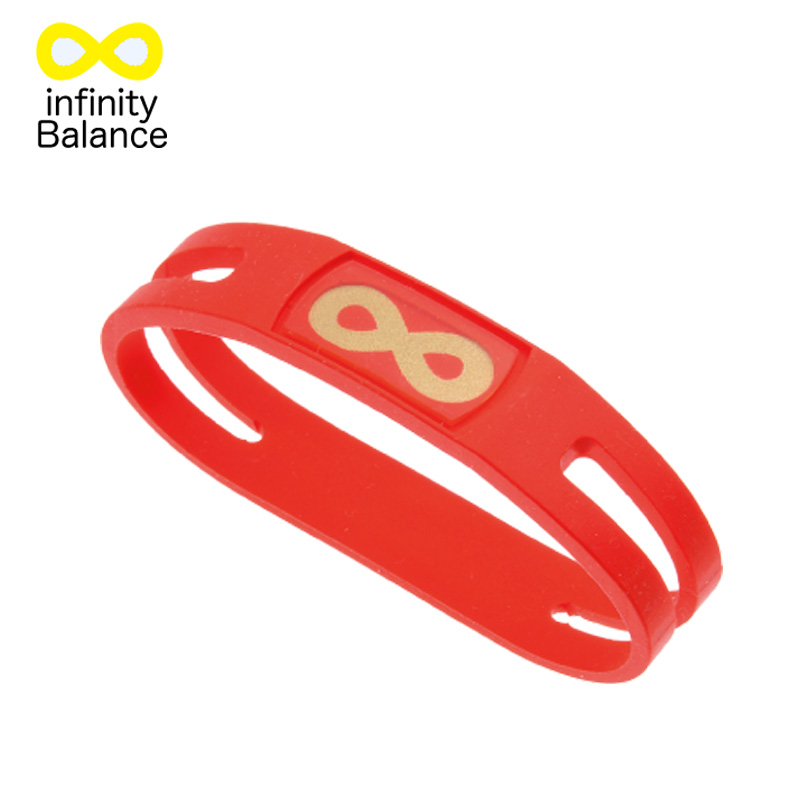 ダーツアクセサリー【あなたを変える、世界を変える】infinityBalance ゴールド×赤 | インフィニティバランス ゴールド×レッド