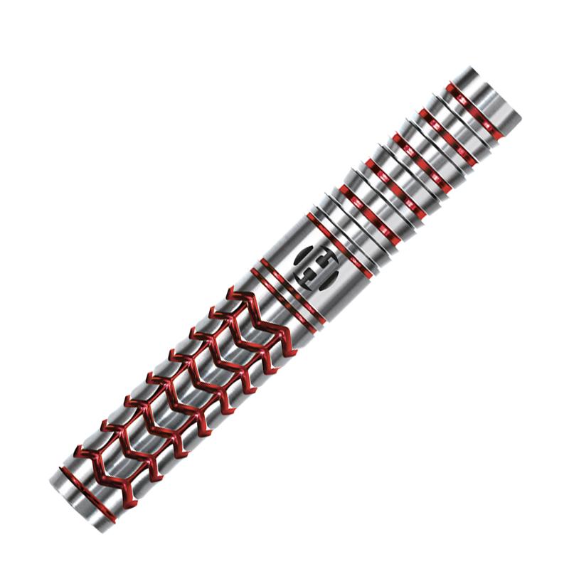 ダーツ バレル Harrows 【ハローズ】 プレクサス (PLEXUS Tungsten90%) | ダーツ 2BAバレル