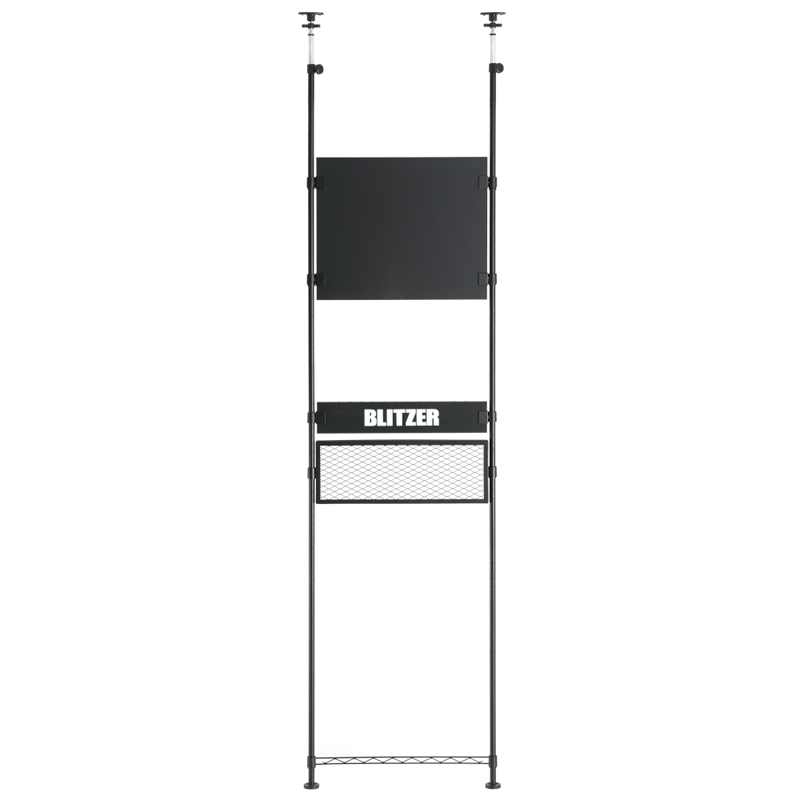 ダーツボード ダーツスタンド BLITZER ブリッツァー スタンド ハードダーツスタンド Stand 本店 BSD30-BK <セール&特集> Corner ハードボード専用 Darts