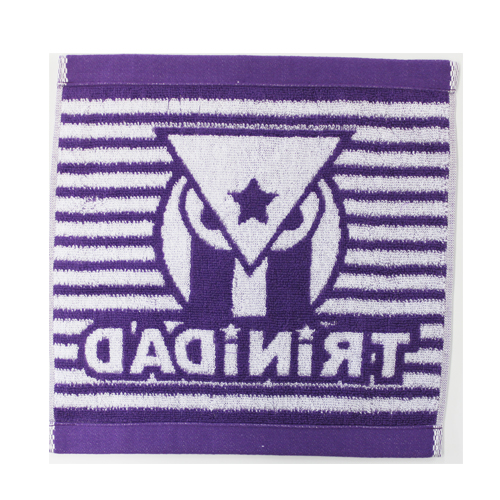 TOWEL - TRiNiDAD - 2016 Design Square Towel