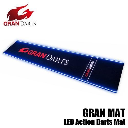 Darts Shop Tito Dart Mat Throw Line Gran Darts Gran Mat