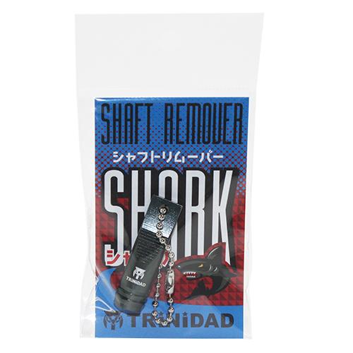 SHAFT REMOVER - TRiNiDAD - SHARK