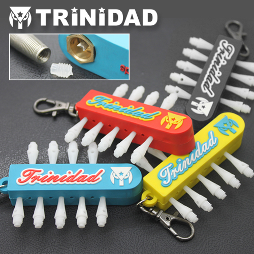 TIP HOLDER - TRiNiDAD - TRiNiDAD Tip Holder & Remover