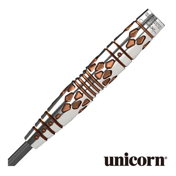 ダーツ バレル ハード unicorn WORLD CHAMPION PHASE2 STEEL JELLE KLAASEN ユニコーン ヤラ・クラッセン
