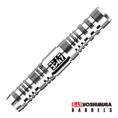 究極グリップ スーパーSALE ダーツ バレル ヨシムラバレルズ 値引き BARRELS YOSIMURA セール価格 ミラージュ2020 2020 MIRAGE