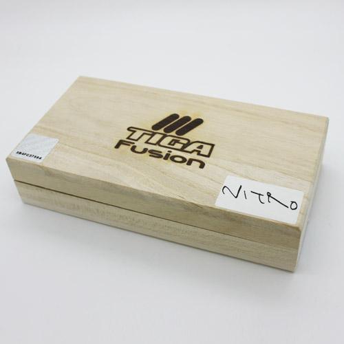 다트 배럴 TIGA(티가) Fusion NITRO (니트로)
