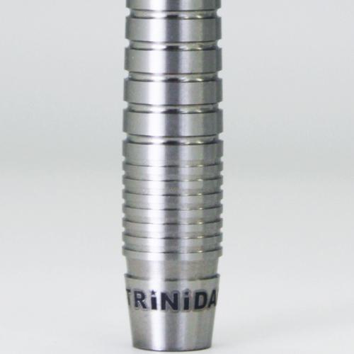 TRiNiDAD(千里达) 海外选手设计K 系列    LATIF