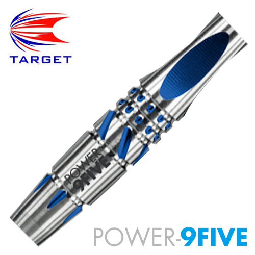 다트 배럴 (TARGET) POWER 9FIVE ORIGINAL GEN-2 세대 2 (포스트 편 불가)