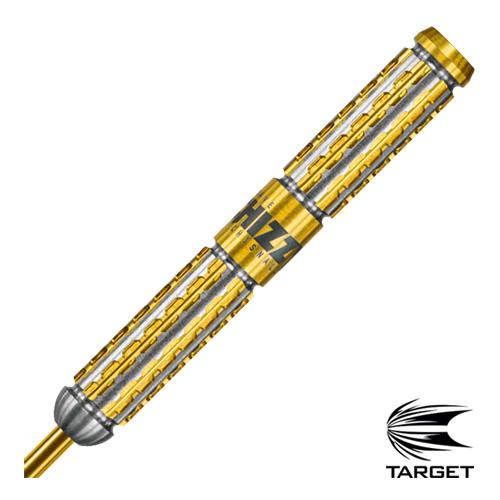 ダーツ バレル TARGET CHIZZY CORTEX STEEL (メール便OK/9トリ)